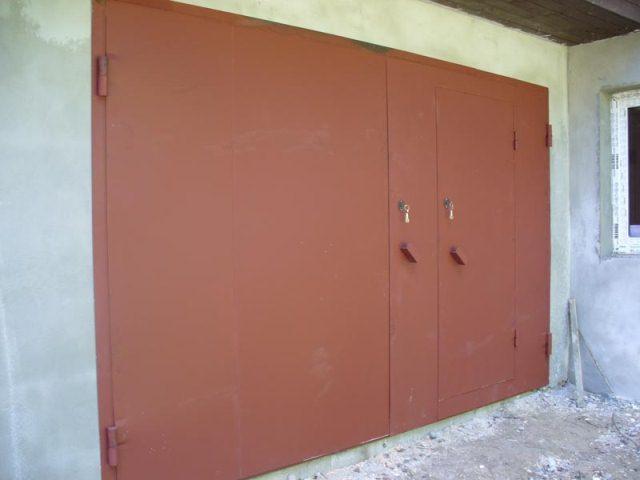 Стоимость откатных ворот под ключ в Икше